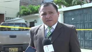 4 detenidos por presunto intento de robo de carro en Jipijapa