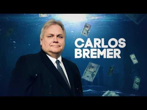 Shark Tank México Conoce Al Tiburón Carlos Bremer Youtube