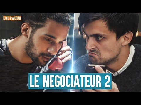 Le négociateur 2