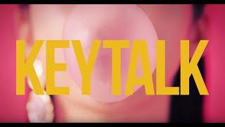 KEYTALK ‐「BUBBLE-GUM MAGIC」MUSIC VIDEO ティザー映像