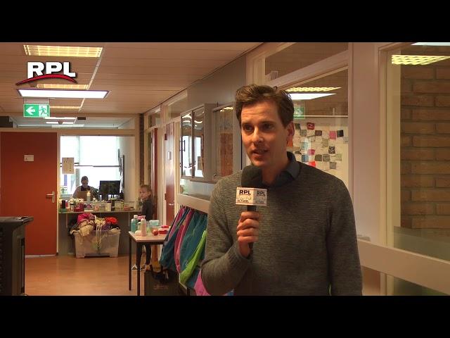 Basisschool de Schakel in Woerden breidt uit met een kindcentrum