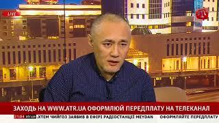 Айдос Садыков: В Казахстане всего 8 политических партий