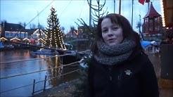 Carolinensieler Wintermarkt im Museumshafen
