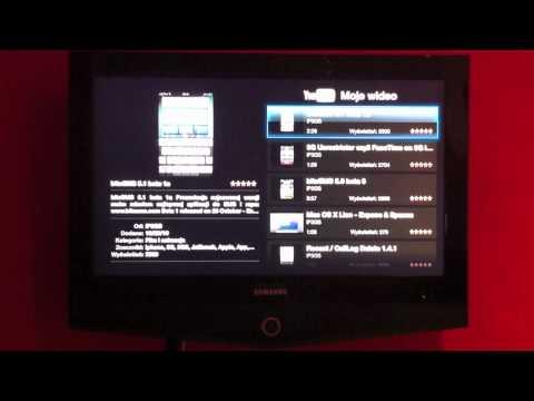 AppleTV + Air Video