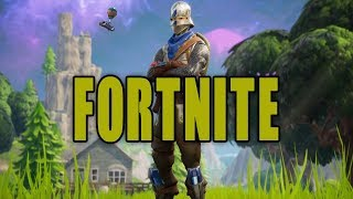 The Return of The Fortnite Noob! Can we get a win?