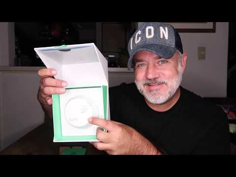 UNBOXING THE PURA SMART HOME FRAGRANCE DIFFUSER!