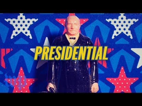 Episode 25 - William McKinley | PRESIDENTIAL podcast | The Washington Post
