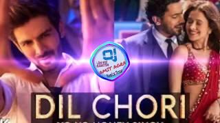 Dil Chori Sada Ho Gaya || Feat By Dj Amit || Dj Amit Agra || Flp Link In Discription