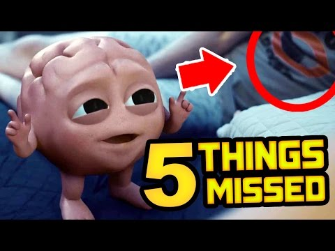 5 Things Missed in Lil Dicky - Pillow Talking