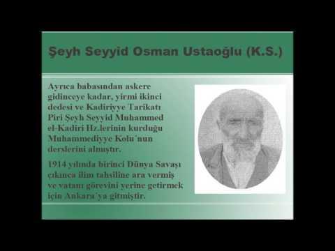 Şeyh Seyyid Osman Ustaoğlu (K.S.) Ve 15 Bin Osmanlı Askerin Esareti.