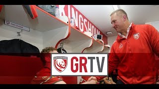 #GRTV | Ackermann praises the heart of his side in dramatic Chiefs win