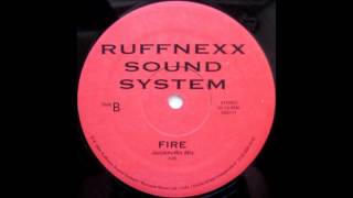 "Ruffnexx Sound System - ""Fire (Jazzamuffin Mix)"" - 1994"