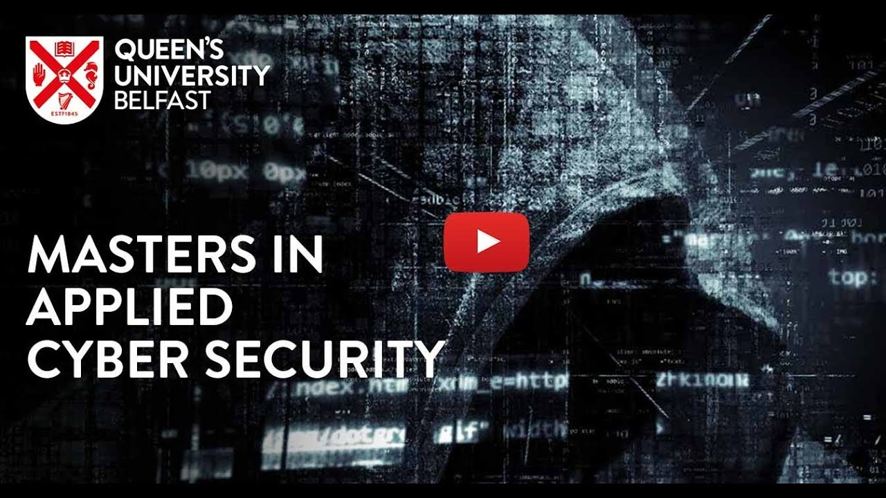 Applied Cyber Security (MSc) | Courses | Queen's University