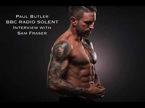 Paul Butler | BBC RADIO SOLENT | Sam Fraser Interview