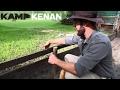 Best Tortoise Enclosures : Kamp Kenan S2 Episode 4