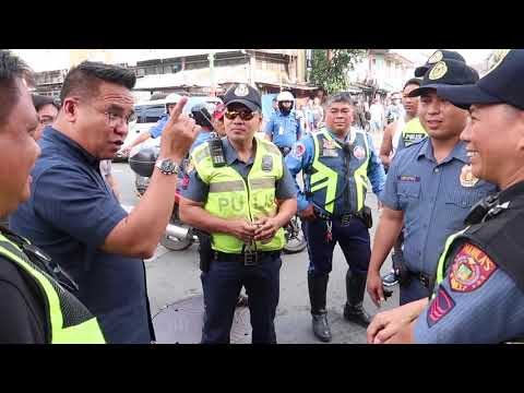 MMDA Manila Complaint
