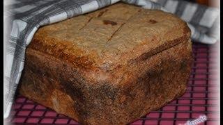 Cooking | Chleb żytni na zakwasie przepis na pyszny, domowy, zdrowy chlebek kierunekzdrowie