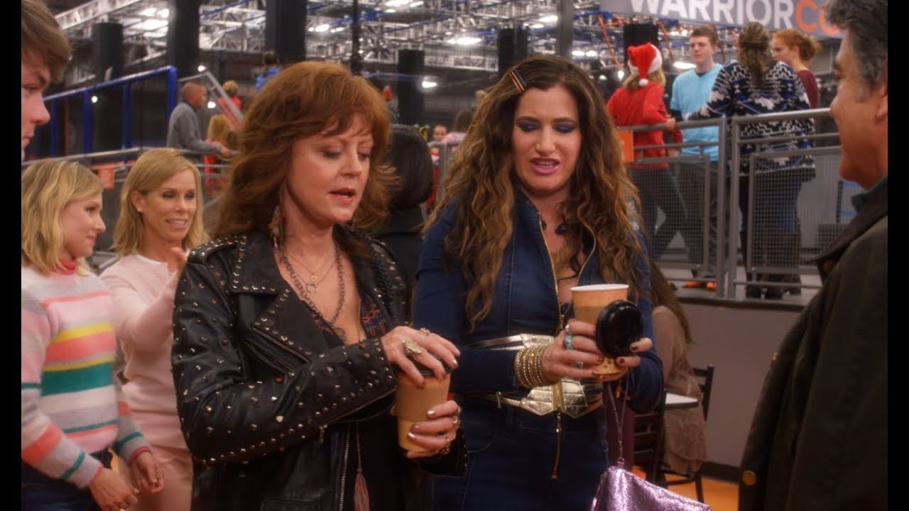 A Bad Moms Christmas' Exclusive Clip