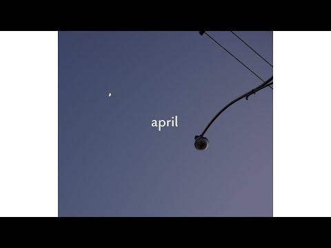 bon iver type instrumental – april