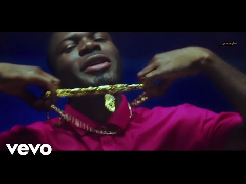 Smith S.A.N - David Dance (Official Music Video)