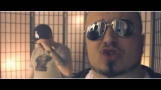MOLOTOV & DELLA - VARÁZS A TINTA (OFFICIAL MUSIC VIDEO)