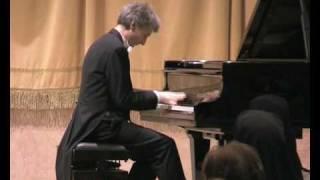 """Thalberg fantasia sulla preghiera """"Dal tuo stellato soglio"""" dal Mosè di Rossini piano Marco Falossi"""
