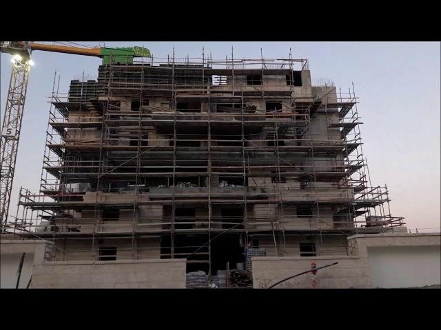 שערי בית שמש, ד2, הבניה בעיצומה, דירות אחרונות!!