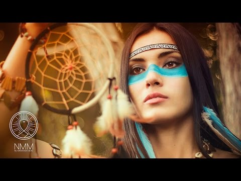 Native American Music for sleep: sleep meditation music, shamanic music, flute sleep music 30405N