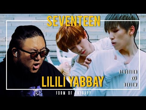 Producer Reacts to Seventeen Performance Team