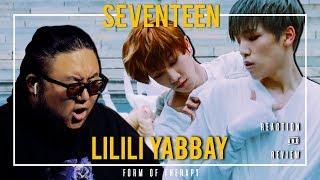 Producer Reacts to Seventeen Performance Team 34 13월의 춤 Lilili