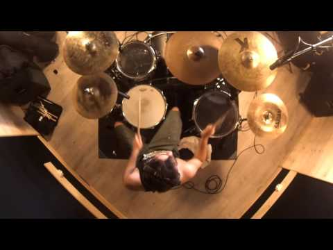DrumsAreCool - John Cena - My Time Is Now (drum cover)