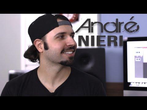 ANDRÉ NIERI (Virgil Donati) - Veja (o) Por Outro Lado (legendado-subtitle)