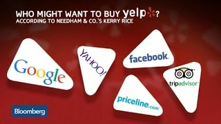 What's Yelp's Future Value?