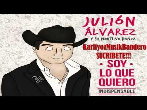 Julión Álvarez Y Su Norteño Banda 2014 -  Y Así Fue