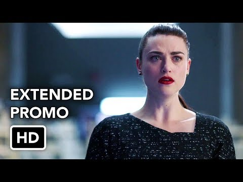 """Supergirl 3x20 Extended Promo """"Dark Side of the Moon"""" (HD) Season 3 Episode 20 Extended Promo"""