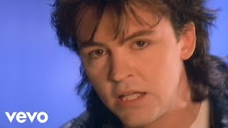 Paul Young Everytime You Go Away Official Video