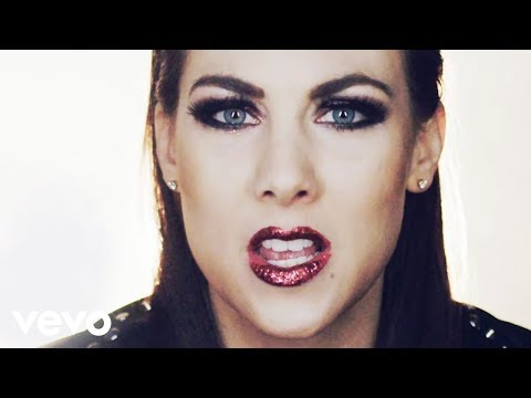 Amaranthe - Maximize (Official Video)