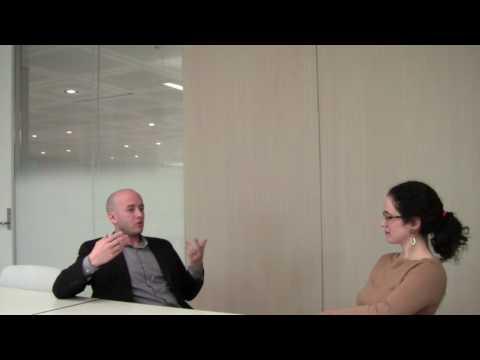 Aaron Hill Guest Artist Interview Part 2 of 2, #uiowaoboes