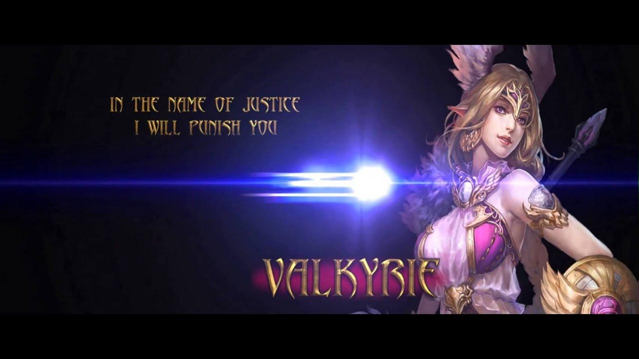 Blade Hunter: The Beat 'Em Up MMORPG Begins! - Official Trailer