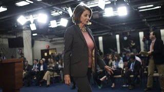 Nancy Pelosi Keeps House Democratic Leader Post