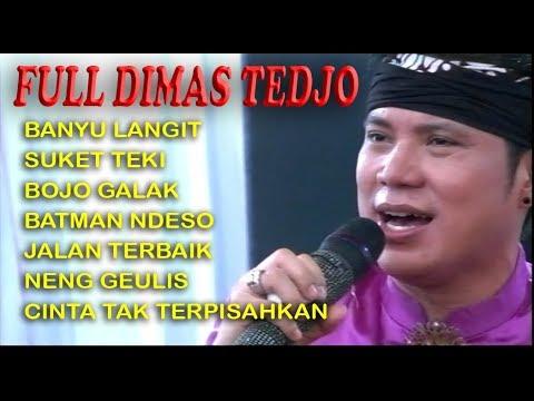 Download FULL DIMAS TEDJO BANYU LANGIT BOJO GALAK SUKET TEKI  Campursari SAMI LARAS