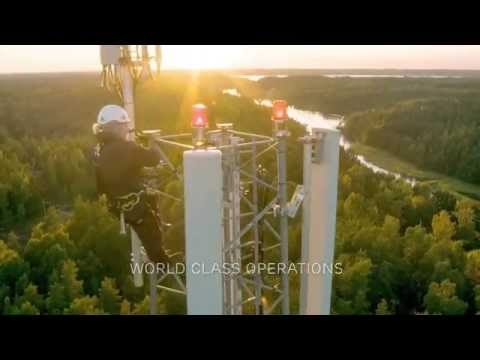 Ericsson Broadcast and Media Services