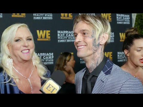 Tanner and Drew - Interview Proves Aaron Carter Has Lost His Marbles