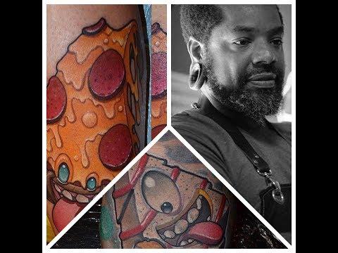 Ink Master Interview/Craig Foster