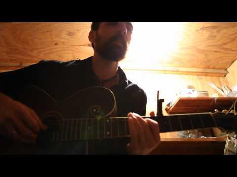 Seth Avett Sings, Angeles By Elliott Smith