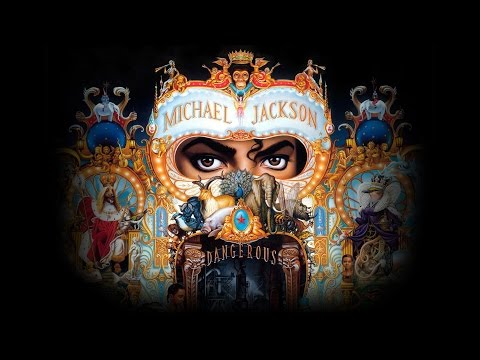 Michael Jackson - Dangerous In The Mix | MJWE Mix