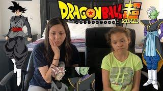¡TRUNKS' BURST OF POWER! Dragon Ball Super Episode 62 English Dub Reaction