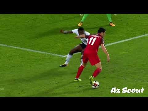 Azerbaijan   Best Football Skills 2018 HD by Az Scout