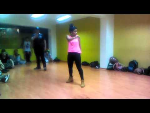 Karla Chavez - Cassie feat Rick Cross Numb
