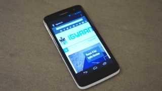 Panasonic P51 Dual Sim Smartphone Final Review - iGyaan